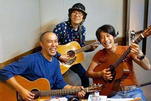 3/10(土)【愛媛】FM愛媛イベント~坂崎幸之助 風に吹かれてギターは歌うよ、いつまでも~